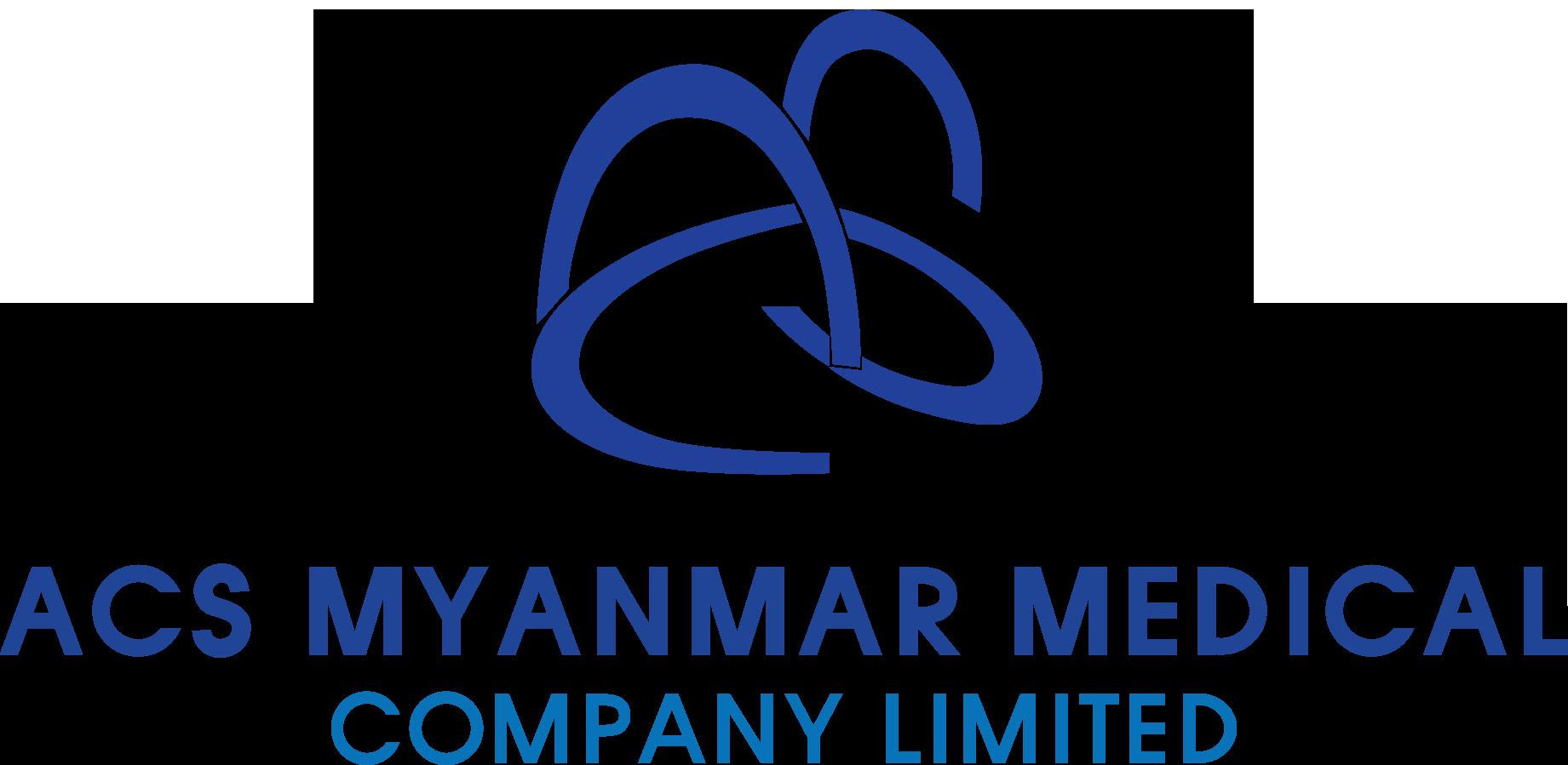 ACS Myanmar Medical Co ,Ltd